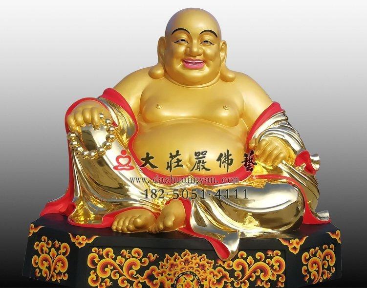 脱胎弥勒佛摆放位置,弥勒佛脱胎佛像家中如何正确摆放?