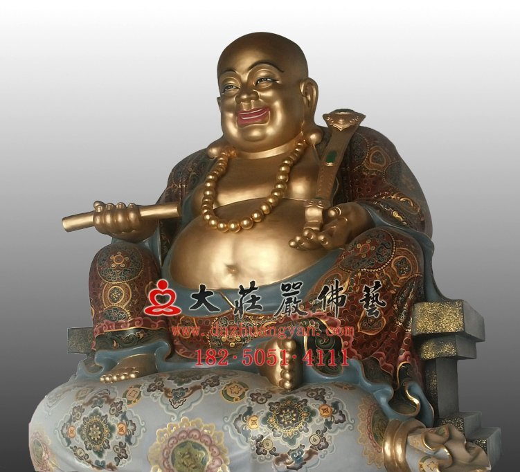 湖北哪些寺院有供奉脱胎弥勒佛像?湖北供奉脱胎弥勒佛像的寺院是在哪?