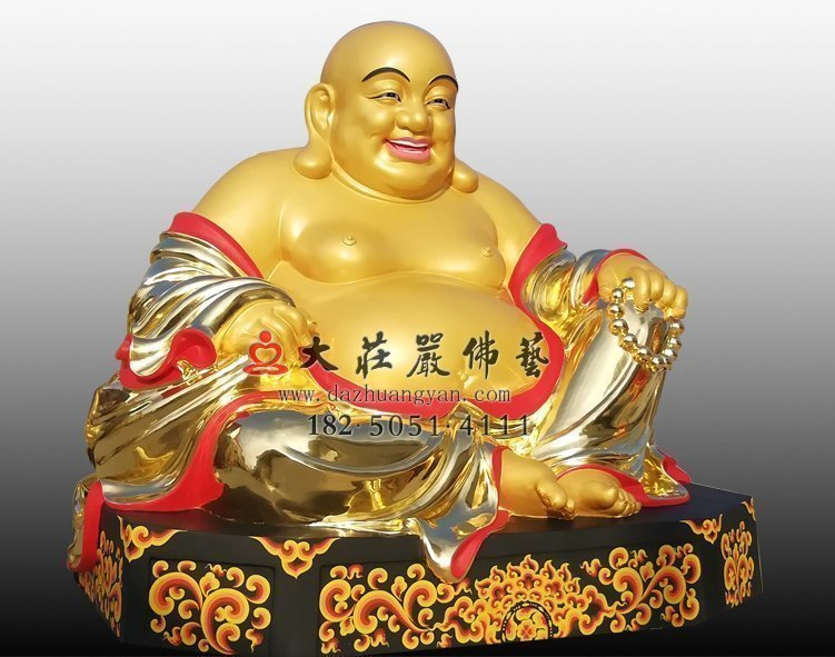 台湾哪里有供奉弥勒佛脱胎佛像?脱胎弥勒佛像在台湾哪座寺庙?