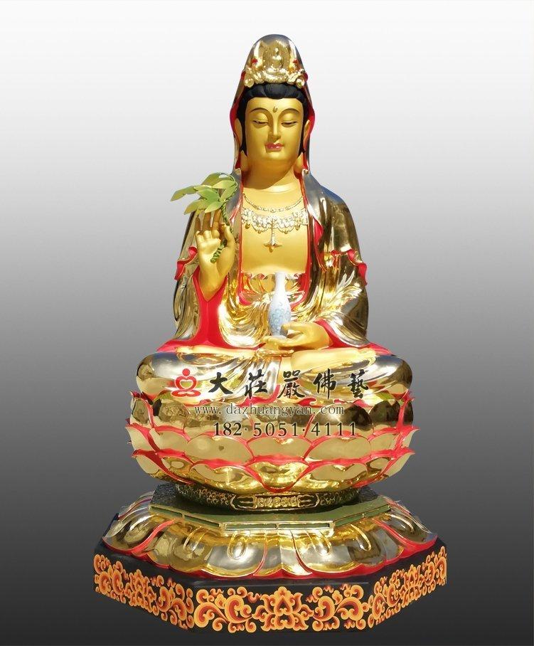 海南哪些寺庙有供奉脱胎观世音菩萨?在海南要去朝拜观音菩萨该到哪座寺庙?