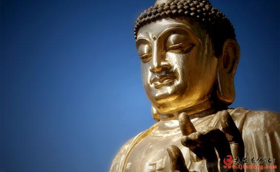 铜佛像雕塑定制