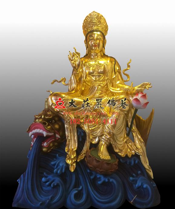 观音佛像 观世音菩萨观自在菩萨雕塑定制