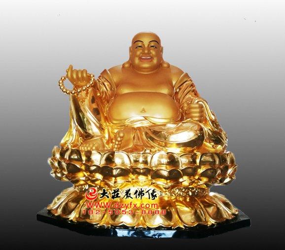 弥勒佛 弥勒菩萨 大肚弥勒佛 未来佛脱胎佛像